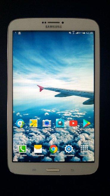 Держатели-для-планшетов-uft - Кыргызстан: Samsung tab 3 T 311 память 16gb 2 ядер, оперативной памяти 1.5gb