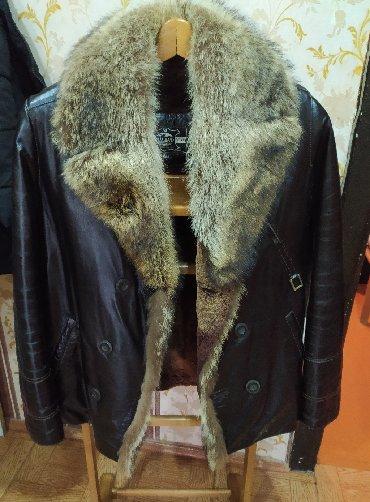 теплые мужские кофты в Азербайджан: Мужские куртки L