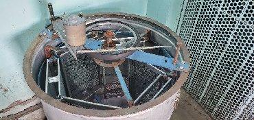 шредеры 5 6 мощные в Кыргызстан: Медогонка 6 рамочная системы Рута. Электропривод 12V