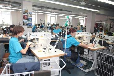 В частную производственную компанию в Бишкек