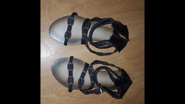 Sandale br. 39 - kao nove - Prokuplje