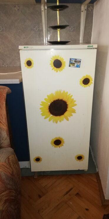 Frižideri | Nis: Upotrebljen Jedna komora bela refrigerator