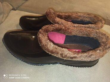 детские обувь в Кыргызстан: Галоши из России и УзбекистанаМеховые и Бамбуковые