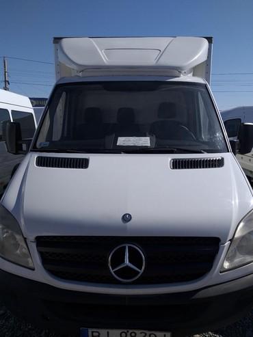 Mercedes-Benz 2007 в Сокулук