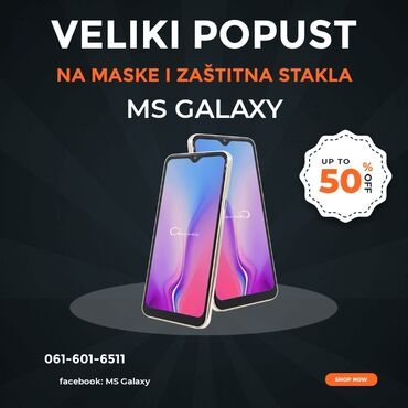 Mobilni telefoni i aksesoari - Valjevo: Oprema za mobilne telefone. Najpovoljnije u Srbiji