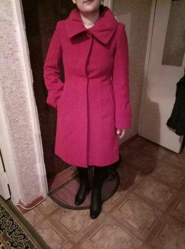 Продаю пальто б/у. В хорошем состоянии 2500 в Бишкек