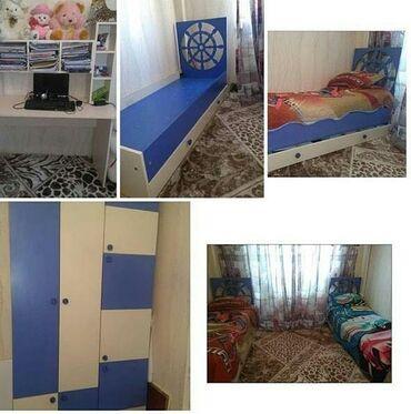 usaq yazi stolu - Azərbaycan: Genc odasi desti 2 krovat. yazi stolu .wifoner.krovatlarin olcusu