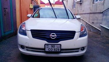 Bakı şəhərində Nissan Altima 2007