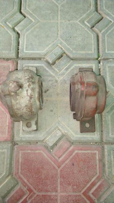 Подшипник с корпусом наружный диаметр в Бишкек