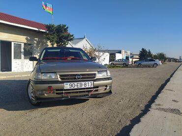 44 elan   NƏQLIYYAT: Opel Astra GTC 1.8 l. 1996   433680 km