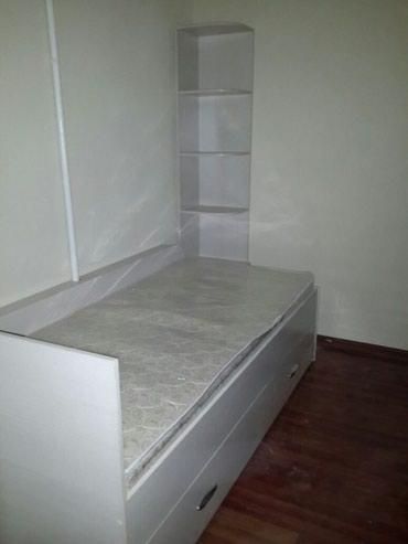 Односпальные кровати на заказ любой в Бишкек