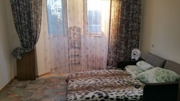 кто продает авто в рассрочку бишкек в Кыргызстан: 1 комната, 34 кв. м