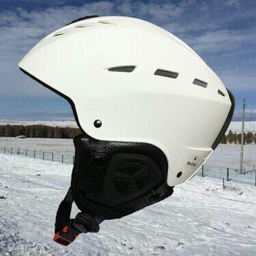 Шлем 2500 новый имеется в наличии . маска баф 150сом. в Бишкек