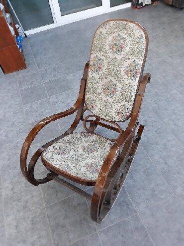атлант кресло в Азербайджан: Кресло качалка
