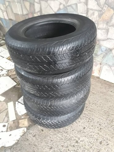 шины 265 65 r17 в Кыргызстан: 3 шт Б/у летний шина 265 65 R17