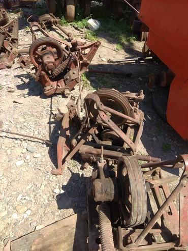 триммер ручная косилка в Кыргызстан: Косилки большой шкива отл сост с эвропы