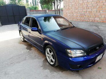 Subaru - Кыргызстан: Subaru Legacy 2 л. 2003