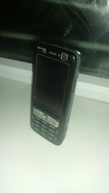 Продаю живую легенду Nokia N73. в Бишкек