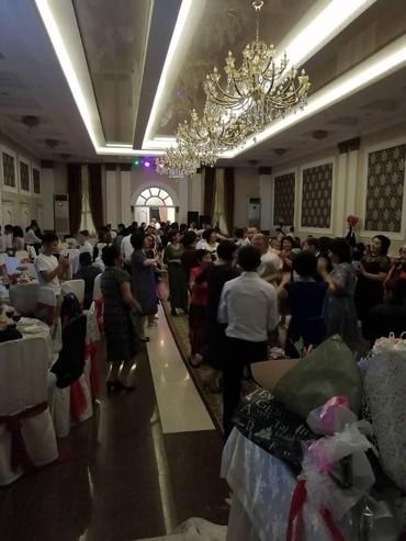 у вас дома в Кыргызстан: Ресторан кафе Али Хан приглашает вас провести свои торжество у нас в