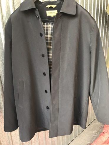 Осенняя мужская куртка, в идеальном в Бишкек