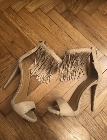 Nove sandale! Broj 38 - Krusevac