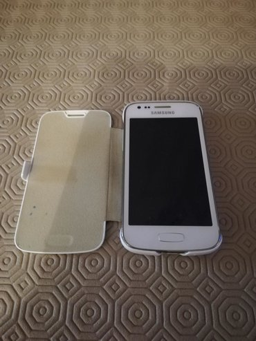 Μεταχειρισμένο Samsung Galaxy Ace 3 4 GB άσπρο