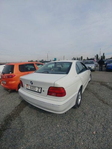 BMW 523 1996 в Бишкек