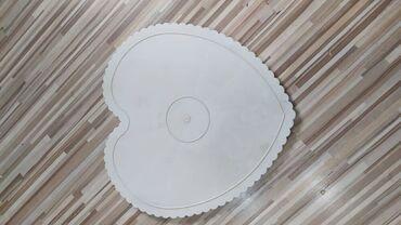 подставка для посуды в Кыргызстан: Для торта подставка