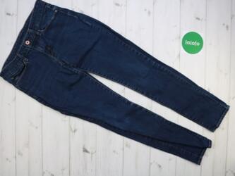 Жіночі джинси Levis    Довжина: 98 см Довжина кроку: 72 см Напівобхват