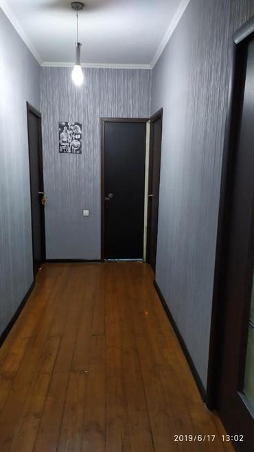 Продается квартира: 5 комнат, 95 кв. м., Бишкек в Бишкек