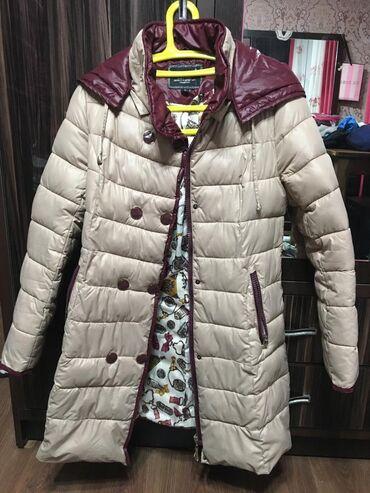 Продаю куртку б/у Состояние - хорошее Размер 44-46 (М) Цена - 800с