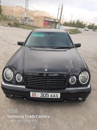 Mercedes-Benz в Нарын: Mercedes-Benz 4.3 л. 1998