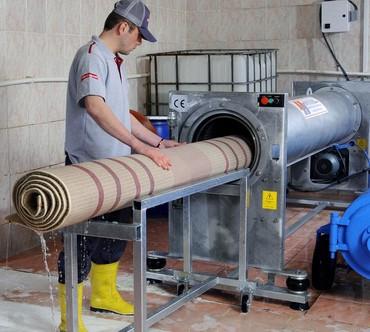xalca yuma avadanliqlari - Azərbaycan: Xalçaların yuyulması | Xalça | Pulsuz çatdırılma