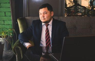 Бизнес консультация и обучающая в Бишкек