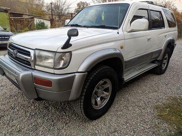 Toyota Hilux Surf 2.7 л. 1997 | 22222222 км