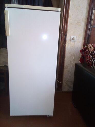 Техника для кухни в Азербайджан: Б/у Однокамерный Белый холодильник Саратов