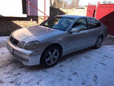 Lexus GS 3 л. 2002 | 225000 км