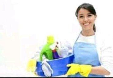 Bakı şəhərində eve temizlikci xanim teleb olunur is vsxdi 09.00-19.00 kimi maiw 300 a