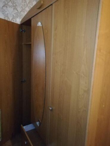 Польский шкаф 3х дверный Высота 2м Ширина 1,5 м Глубина 60 см В хороше