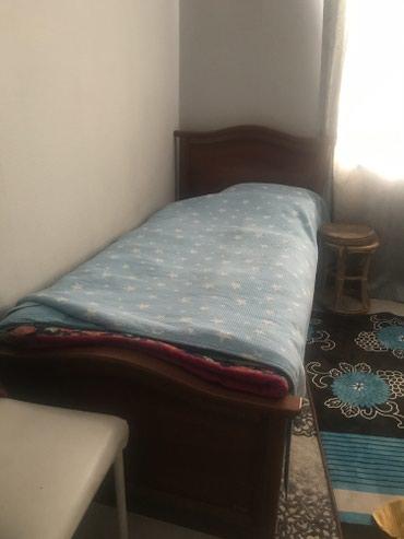 3 шт , Кровать ортопедическая 1x2 в Бишкек
