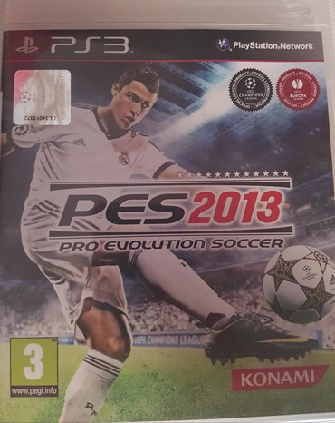 PS3 (Sony PlayStation 3) σε Rest Of Piraeus