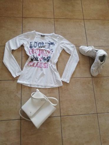 Bluza c&a Vel. M. Body. Saljem post expresom - Jagodina