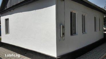 Продается дом  в Нижней Ала-Арче ул. Новая. Участок 9 сот. ,дом 70кв.  в Бишкек