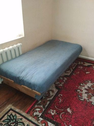 Диван переделанный в односпальную в Бишкек