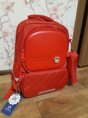 Продаю сумку для школы 7-12 лет. качество отличное, Новый