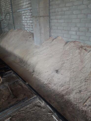 Ремонт и строительство - Кызыл-Кия: Продается опилки
