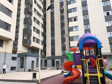 Элитка, 1 комната, 44 кв. м Лифт, Раздельный санузел, Неугловая квартира