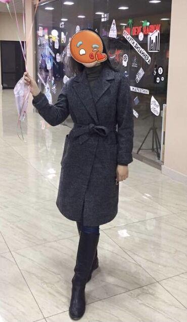 ������������ �������������� �� �������������� в Кыргызстан: Пальто отличного качества как новая