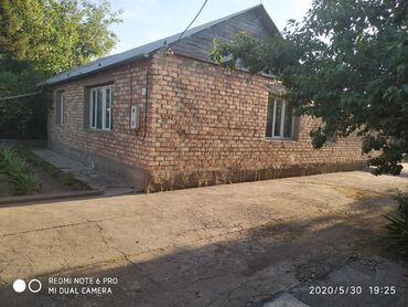 профнастил 6 метровый в Кыргызстан: Продам Дом 113 кв. м, 6 комнат