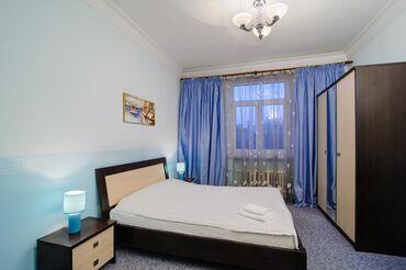 квартиры на сутки in Кыргызстан | ПОСУТОЧНО: Посуточная квартира в 7 мкр!  Посуточно 7 микрорайон  Есть всё самое н